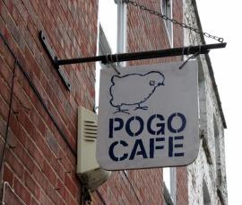 Pogo Café