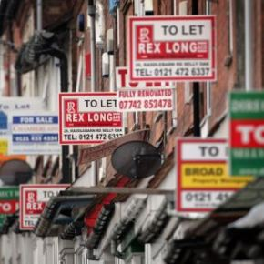 House of Lords and professional bodies agree: Regulate lettings agents!