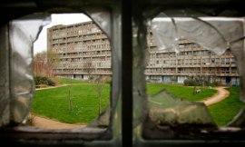 Ba London Housing