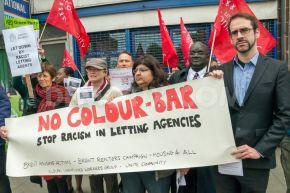 OFT 'must stamp out' estate agentdiscrimination