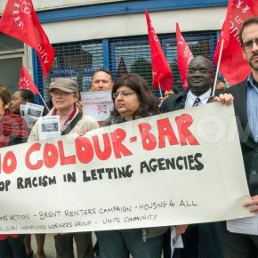 OFT 'must stamp out' estate agent discrimination