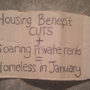 Why housing charities should demand more from the Government