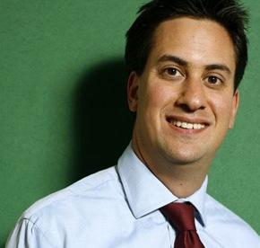 Aren't I 'British' because I rent? No solutions for renters from Ed Milliband.