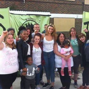 "Focus E15 victory: ""The beginning of the end for the housing crisis"""