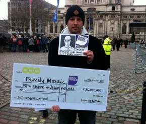 Revealed: Eviction, bullying and harassment at the hands of FamilyMosaic