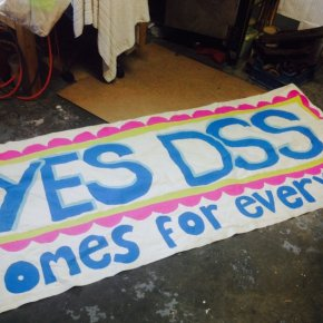 Just one studio flat in all of Hackney… and 7 other reasons why letting agents should say Yes DSS!