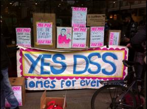 Yes DSS Blacklist