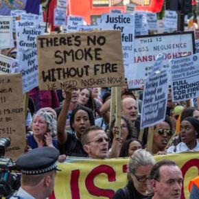 After Grenfell, the government must ensure ALL homes are 'fit for human habitation'
